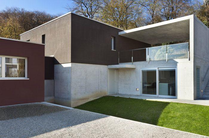 Pinturas exteriores para fachadas awesome cmo revestir de - Pinturas para exterior ...